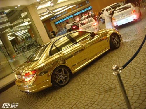 gold-mercedes-01