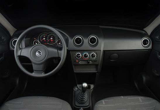 Chevrolet Lan U00e7a Linha 2010 Do Prisma Com Motores 1 0 E 1 4